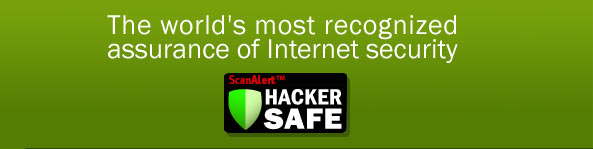 Hacker Safe Picture
